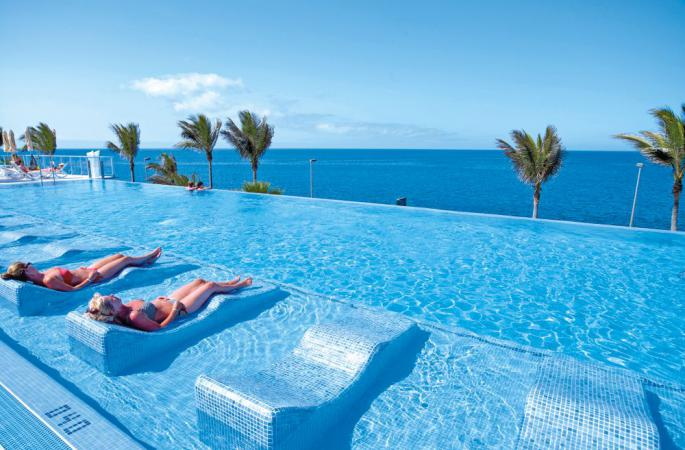 DISCOVERY POINT ClubHotel Riu Gran Canaria