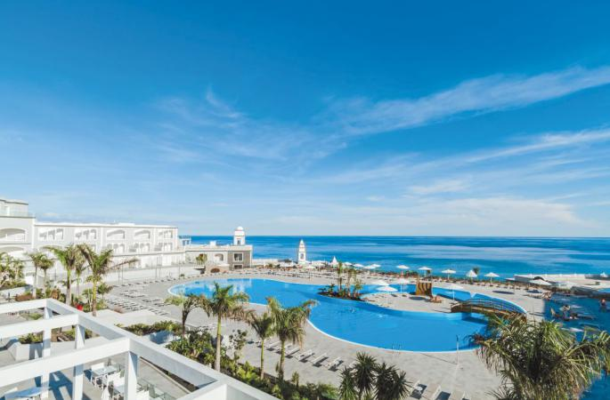Sensimar Royal Palm Resort & Spa