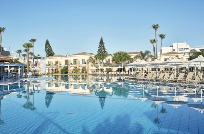 Tui Family Life Atlantica Aeneas Resort & Spa