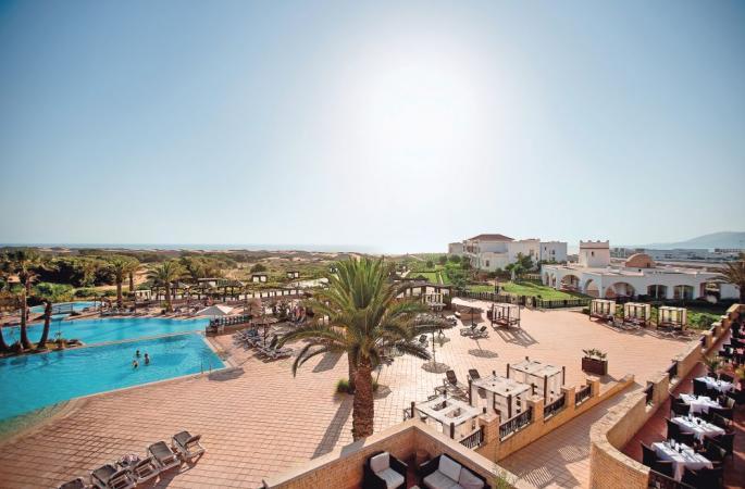 ROBINSON Agadir