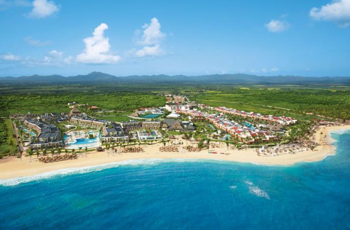 Dreams Onyx Punta Cana