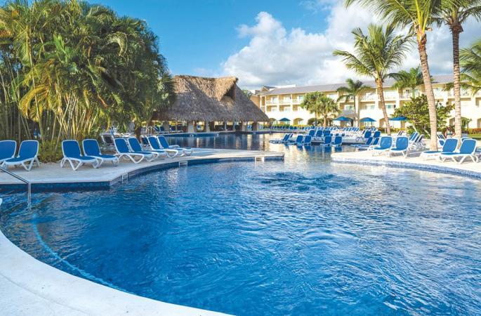 SPLASHWORLD Royalton Splash Punta Cana, an Autograph Collection All-Inclusive Re