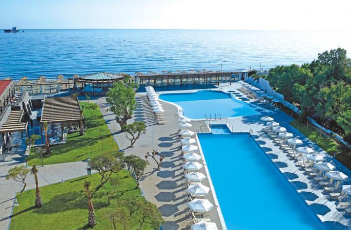 SPLASHWORLD Atlantica Akti Zeus Hotel