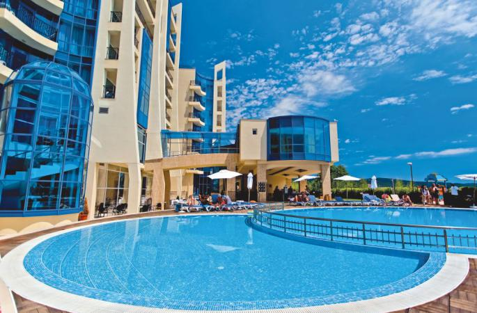 MPM Hotel Blue Pearl