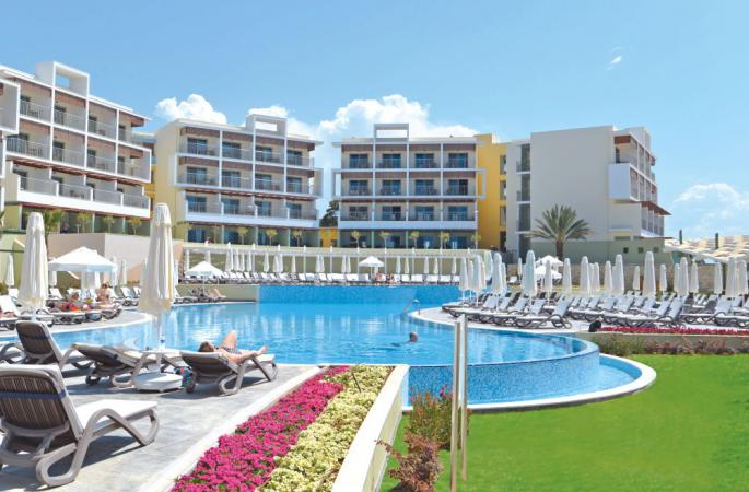 Tui Sensatori Resort Sorgun
