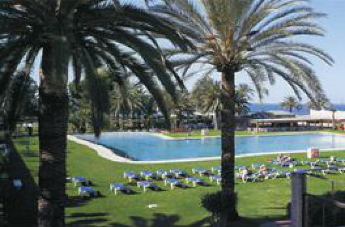 Hotel Atalaya Park Golf Resort