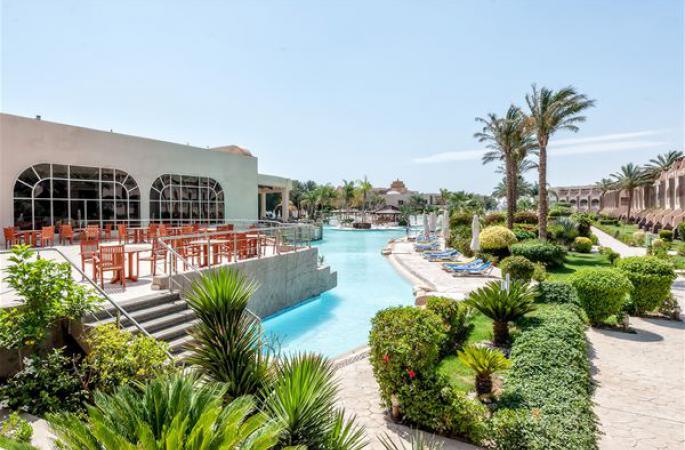 Hote Prima Life Makadi Resort & Spa