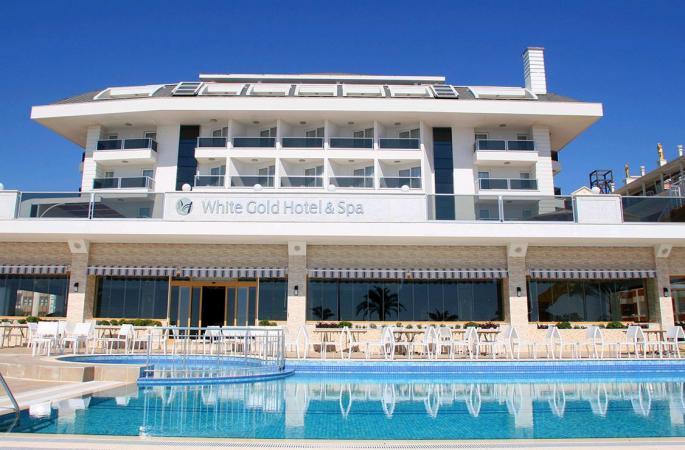 Hotel White Gold
