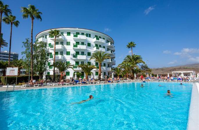 Hotel Labranda Playa Bonita - all inclusive