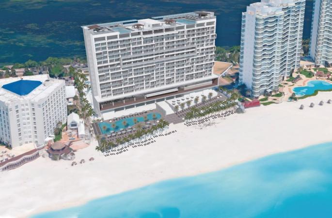 Royalton Cancun