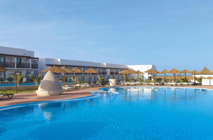 TUI BLUE Cabo Verde Resort & Spa