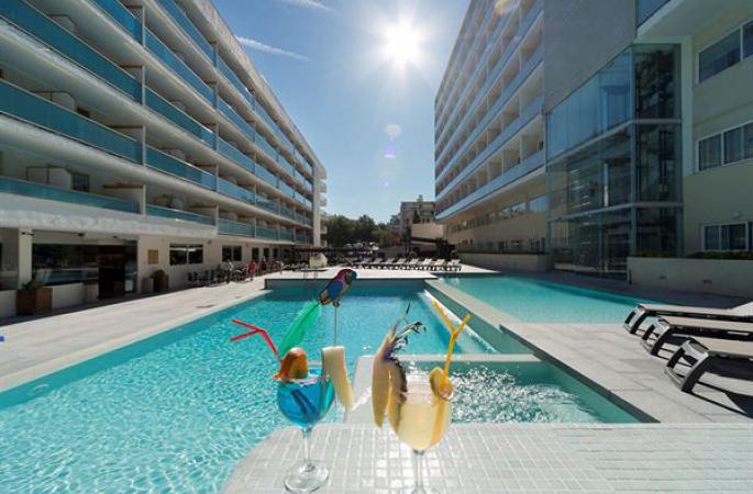 Hotel Salou Park Resort II