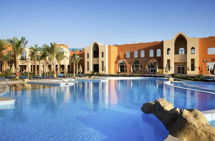 Hotel Novotel Resort Marsa Alam - winter
