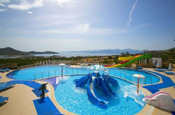 Elounda Water Park Residence - all inclusive