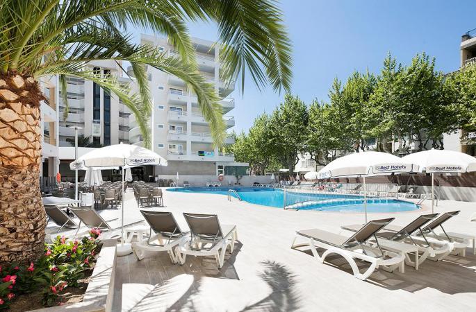 Hotel Best Davinci