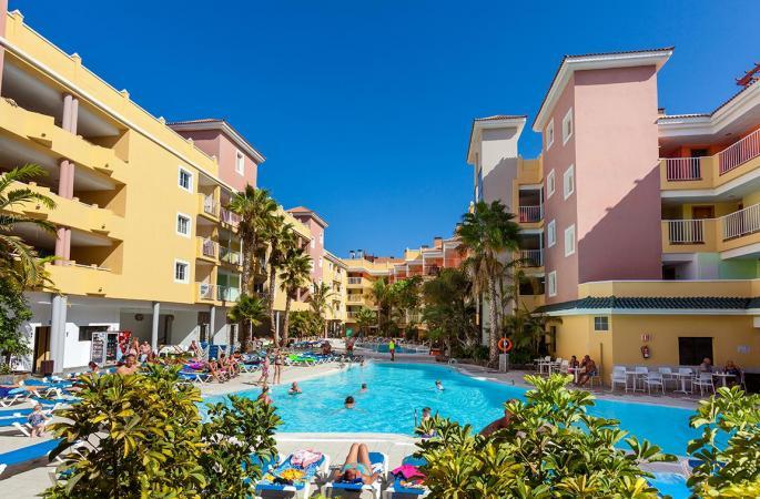 Hotel Costa Caleta - All inclusive
