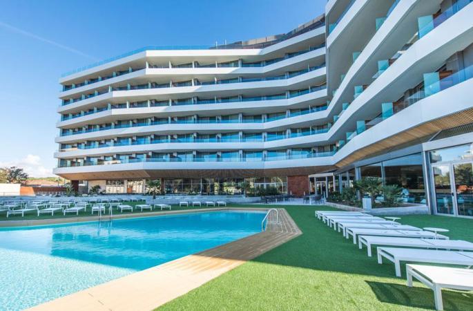 Hotel Iberostar Llaut Palma