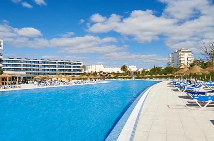Resort Alvor Baia