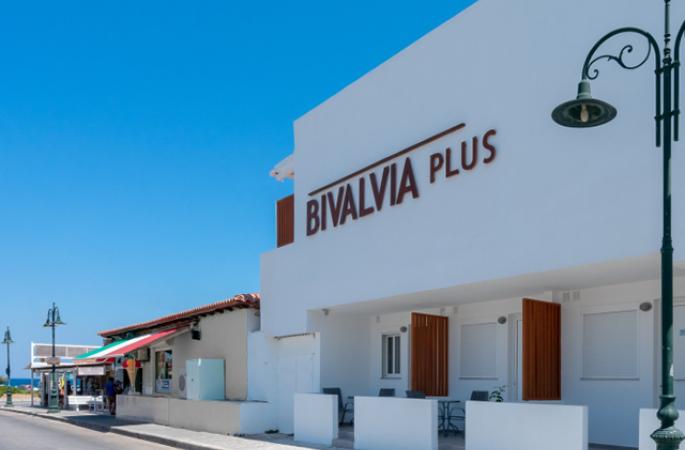 Aparthotel Bivalvia Beach Plus