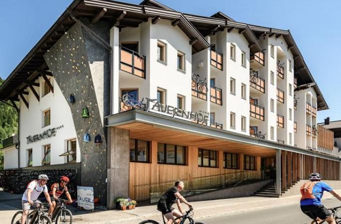 Hotel Tauernhof