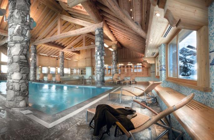 Residence & Spa Cgh L'orée Des Cimes