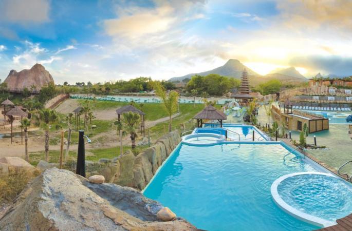 Magic Terra Natura Animal & Waterpark