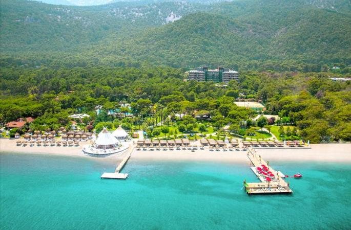 PALOMA Renaissance Resort & Spa