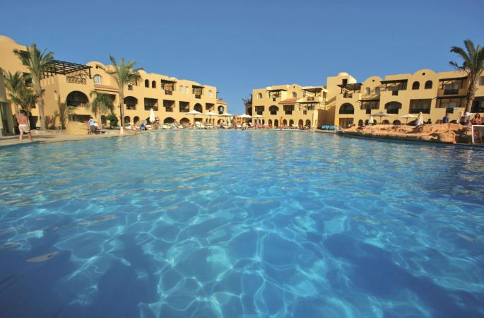 Stella Di Mare Garden Resort