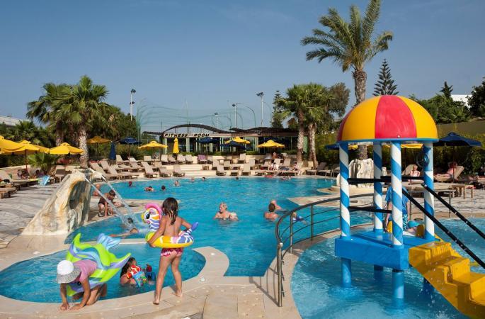 Star Beach Village&Water Park