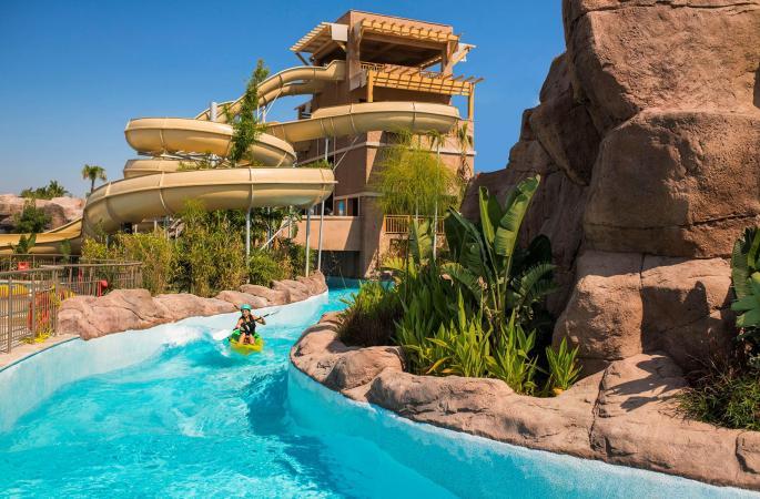 Regnum Carya Golf&Spa Resort