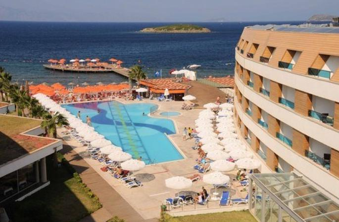 Yelken Resort & Spa