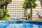 Hotel Roc Flamingo - zomer 2020