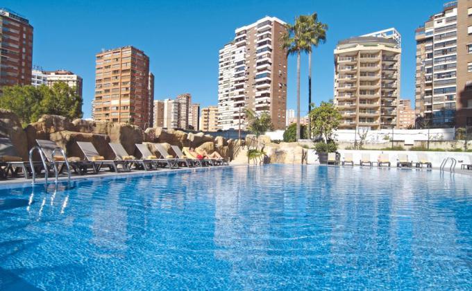 Sandos Monaco Beach Resort & Spa