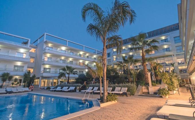 Sun Palace Albir Hotel & Spa
