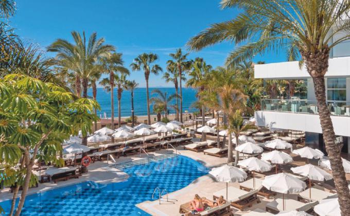 Amare Marbella Beachhotel