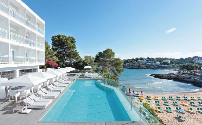 Tui Sensimar Ibiza Beach Resort