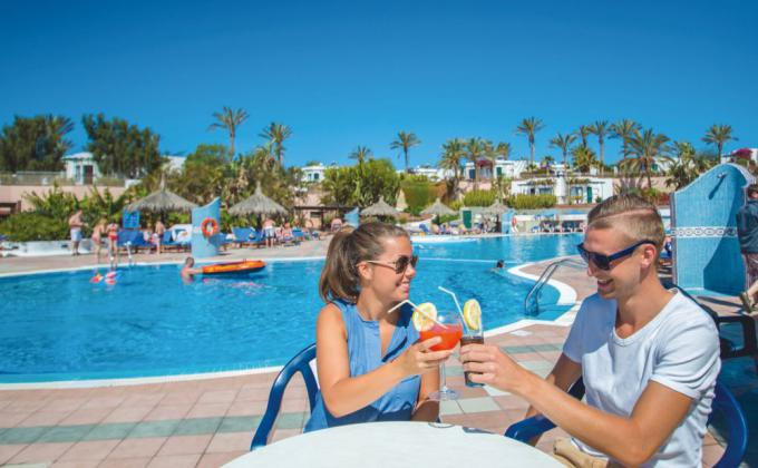 Club Playa Blanca (aquapark Inbegrepen)
