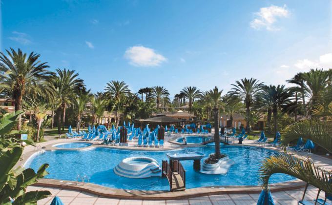 Dunas Suites & Villas Resort