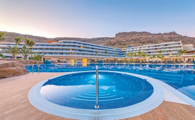 Radisson Blu Resort & Spa Gran Canaria Mogán