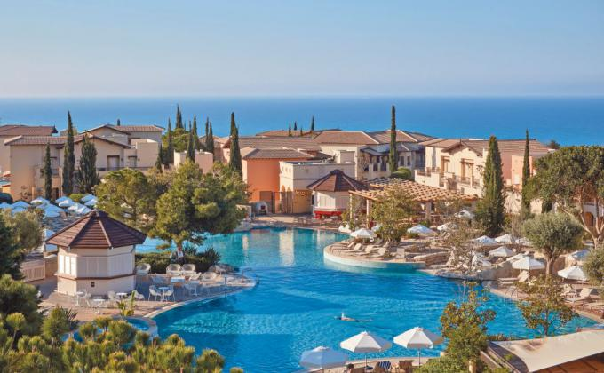 Tui Sensatori Resort Aphrodite Hills, By Atlantica Hotels