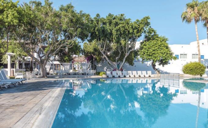 Aliathon Aegean Suites