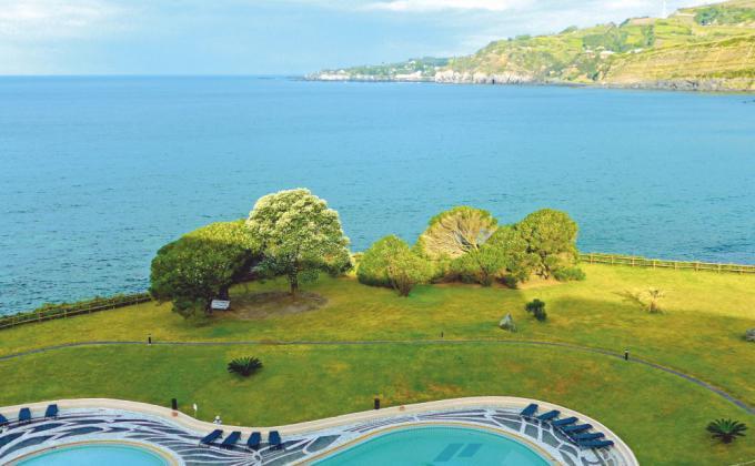 Pestana Bahia Praia Nature and Beach Resort