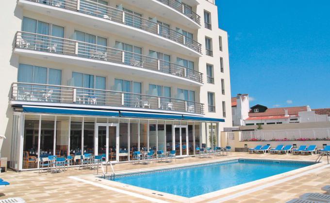 Hotel Vila Nova