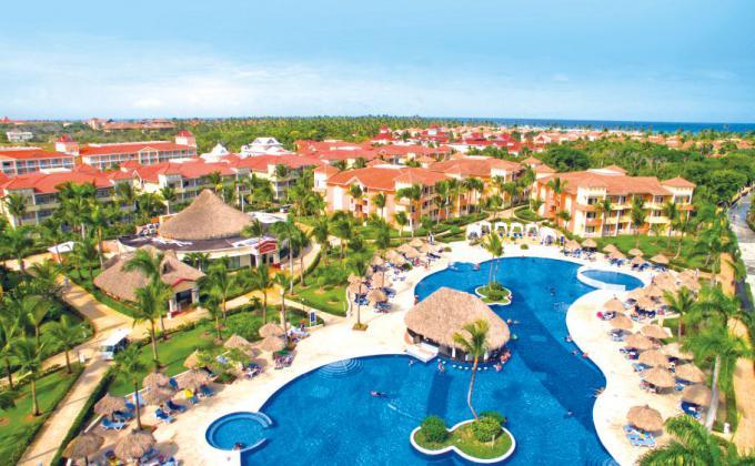 Grand Bahía Príncipe Bavaro Resort