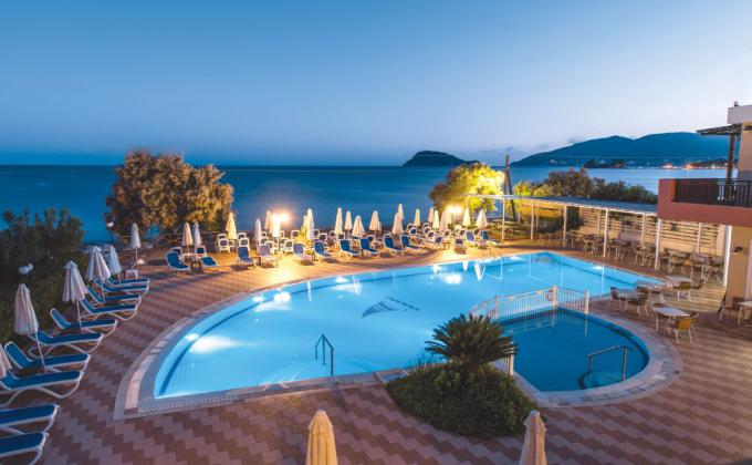 Mediterranean Beach Resort & Spa