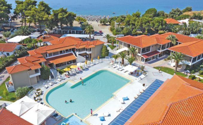 Lagomandra Beach Hotels & Spa