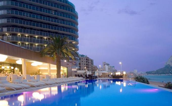 Hotel Sol y Mar - adults only