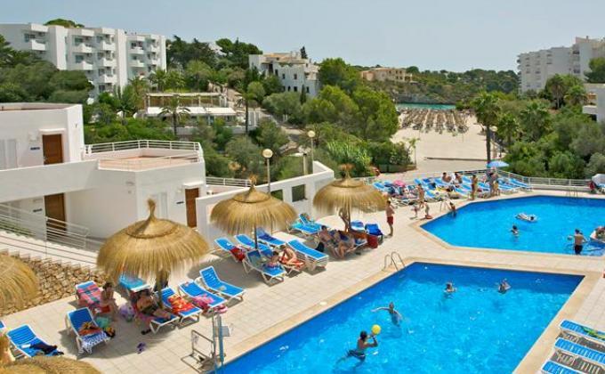 Aparthotel Mar Hotels Ferrera Blanca