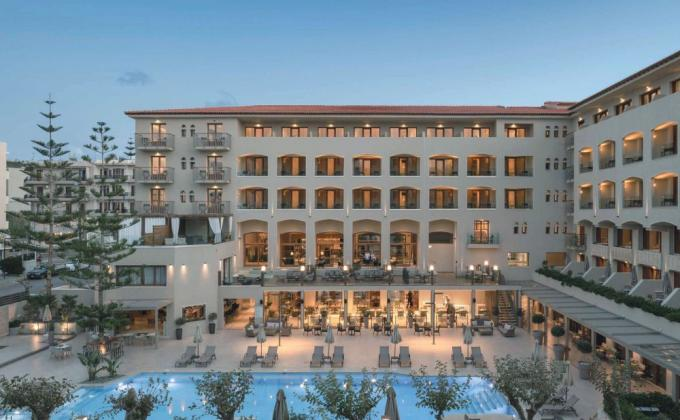 Hotel Theartemis