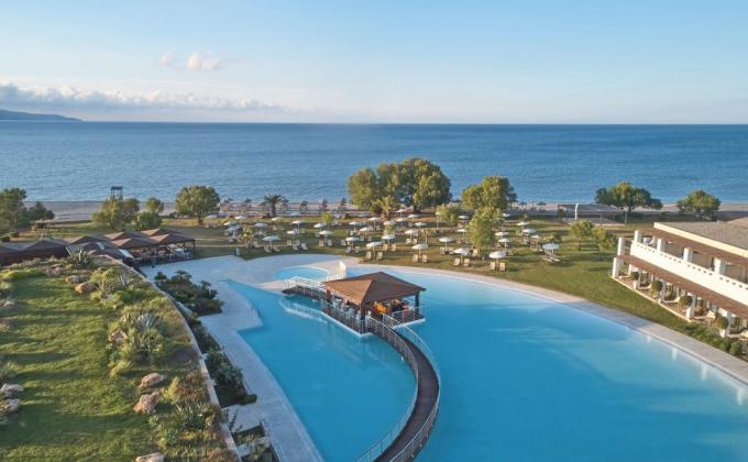 Giannoulis Cavo Spada Luxury Sports and Leisure Resort
